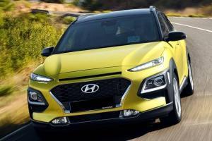 Hyundai Kona sudah boleh ditempah sebelum Proton X50! Harga bermula RM 115k?