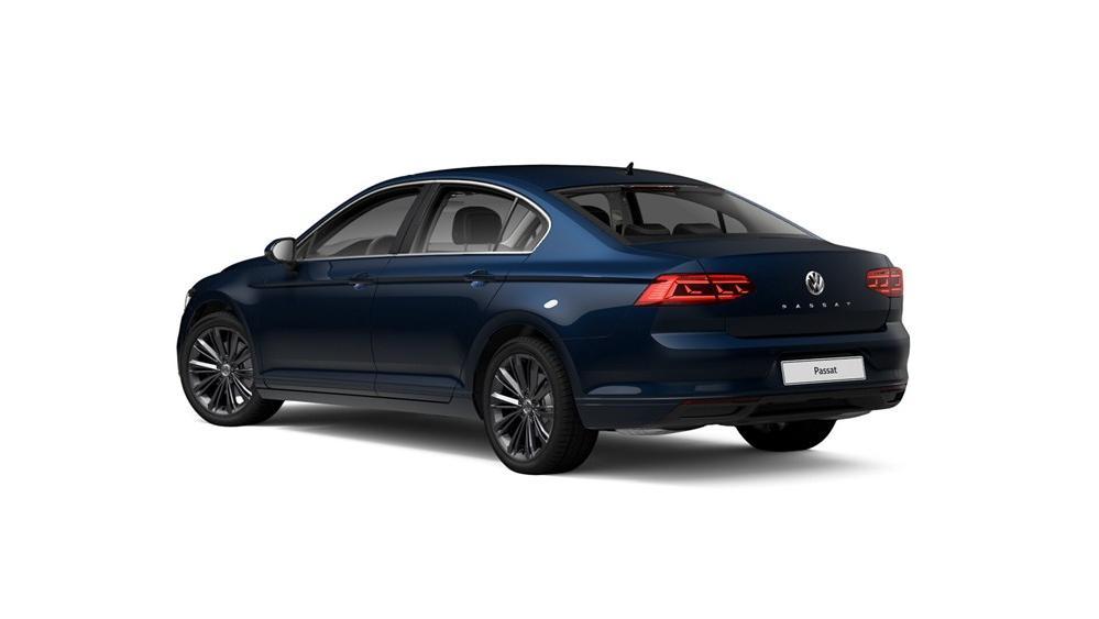 2020 Volkswagen Passat 2.0TSI Elegance Exterior 054