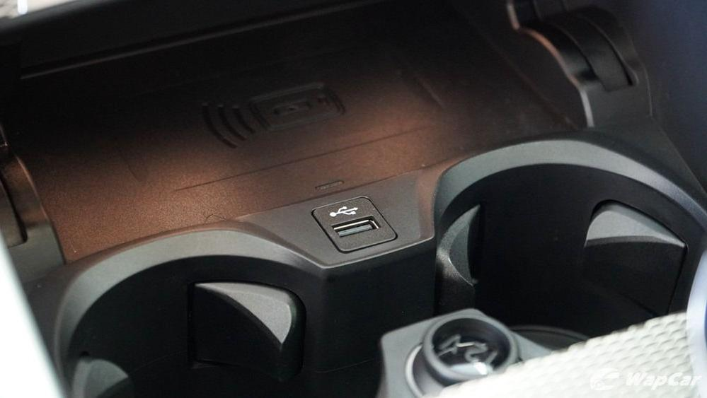 2019 BMW 3 Series 330i M Sport Interior 069