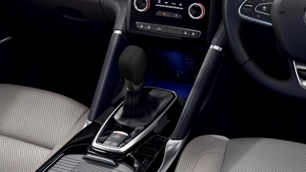 2021 Renault Koleos Interior 005