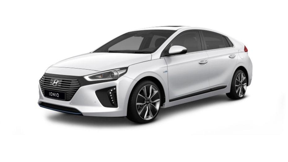 Hyundai Ioniq (2018) Others 001