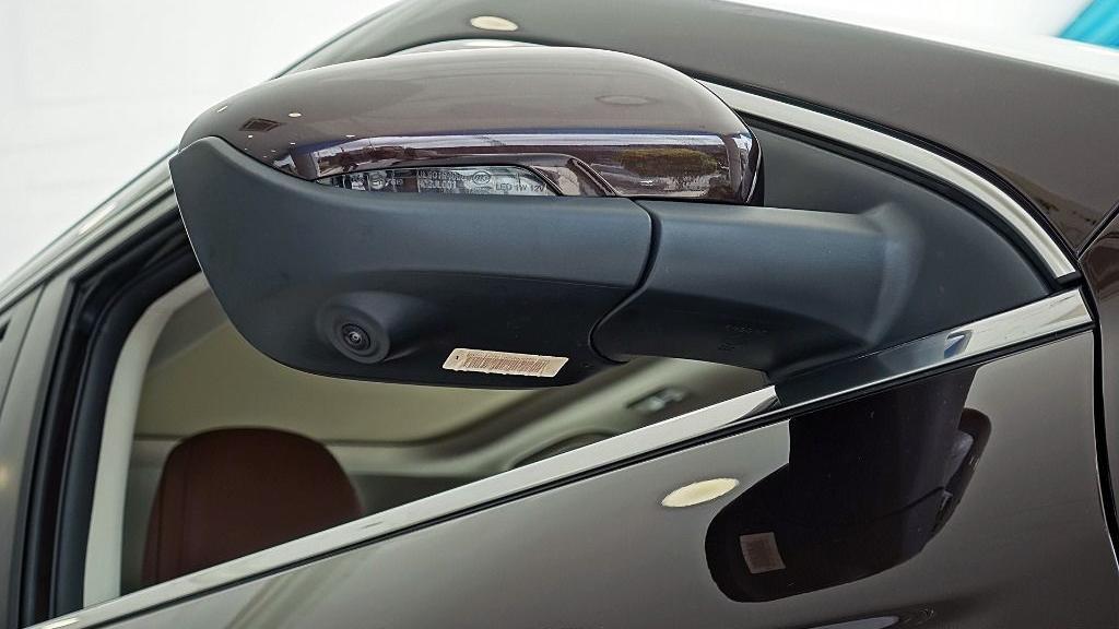 2018 Proton X70 1.8 TGDI Premium 2WD Exterior 025