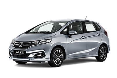 2019 Honda Jazz 1.5 Hybrid