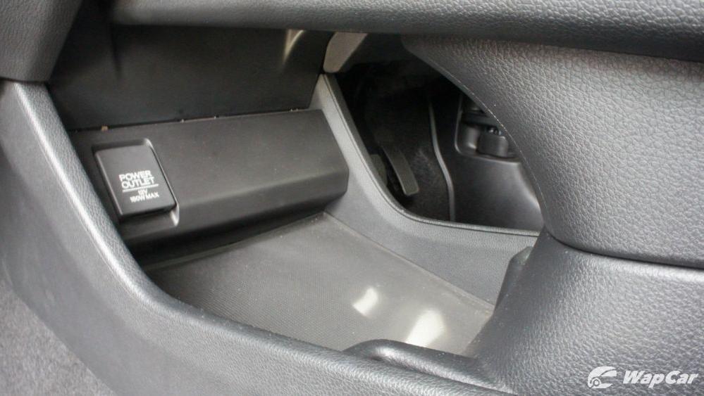 2019 Honda HR-V 1.5 Hybrid Interior 122