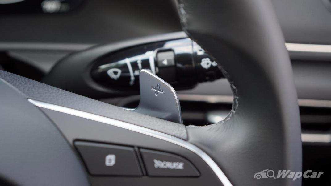 2020 Hyundai Sonata 2.5 Premium Interior 007