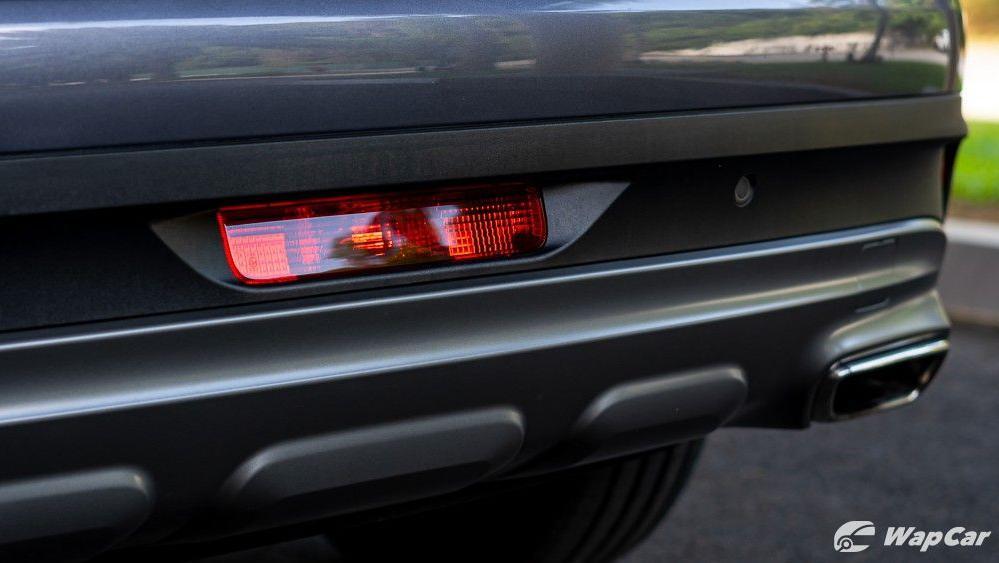 2020 Proton X70 1.8 Premium 2WD Exterior 046