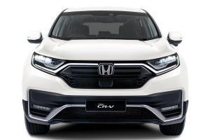2021 Honda CR-V facelift open for booking – Honda LaneWatch as standard, hands-free power tailgate