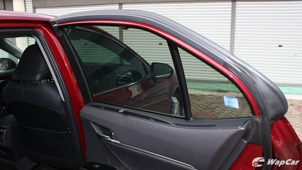 2019 Toyota Camry 2.5V Interior 066
