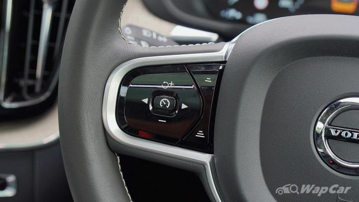 2020 Volvo XC60 T8 Twin Engine Inscription Plus Interior 005