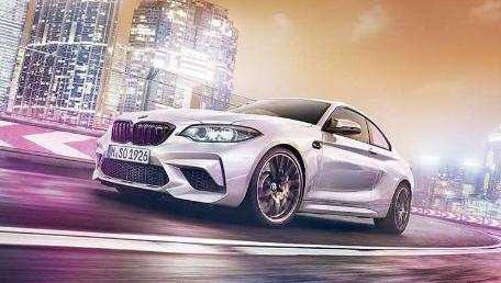 2019 BMW M2 Competition DCT Price, Specs, Reviews, Gallery In Malaysia | WapCar