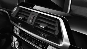 BMW X3 (2019) Exterior 006