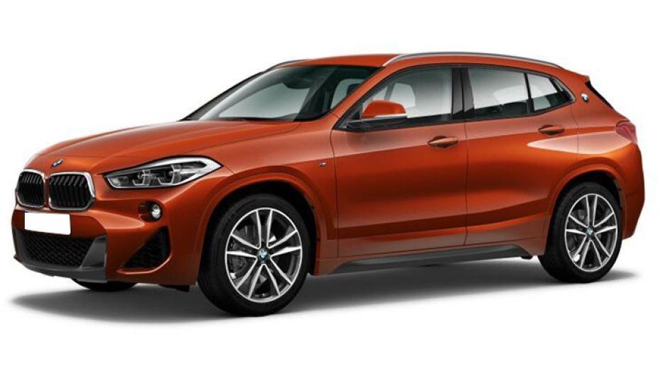 BMW X2 (2019) Others 004