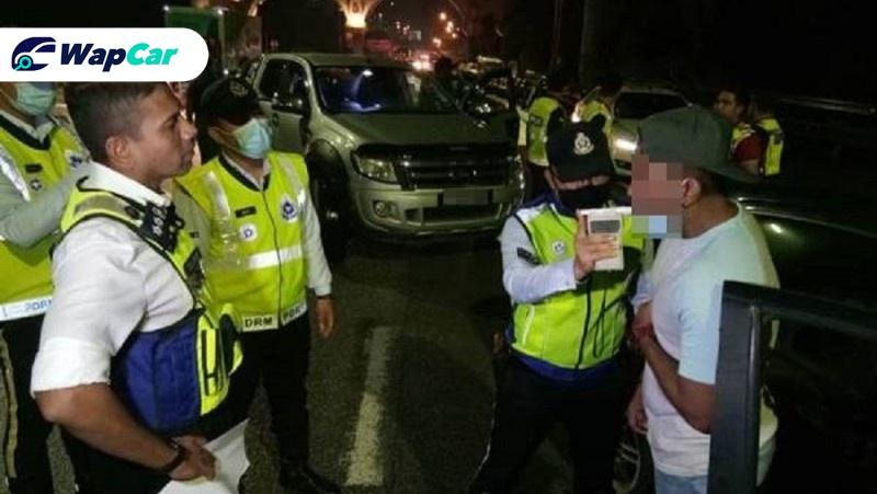 RM 150k and up to 20 years in jail for driving under influence 01
