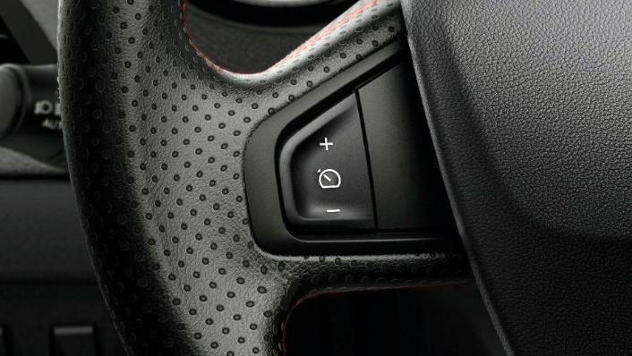 Renault Megane RS  Public (2015) Interior 003