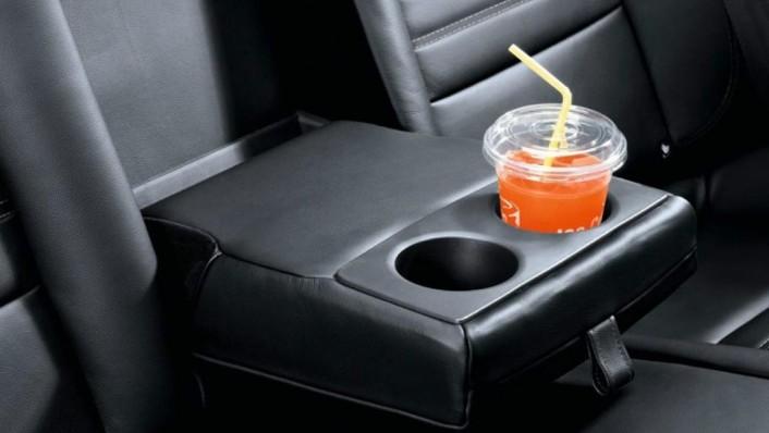 Renault Fluence (2019) Interior 003