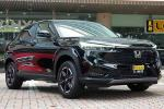 Here's a closer look at a recond all-new 2021 Honda HR-V from Singapore