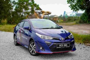 In Brief: Toyota Vios 2019 – Adding More Value