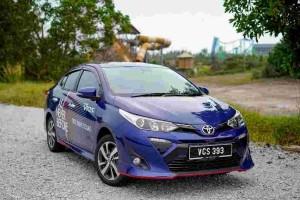 In Brief: Toyota Vios 2019 – Adding More Value