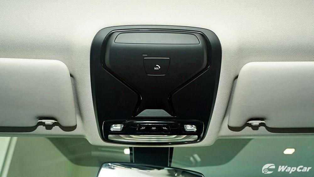 2020 BMW 3 Series 320i Sport Interior 164