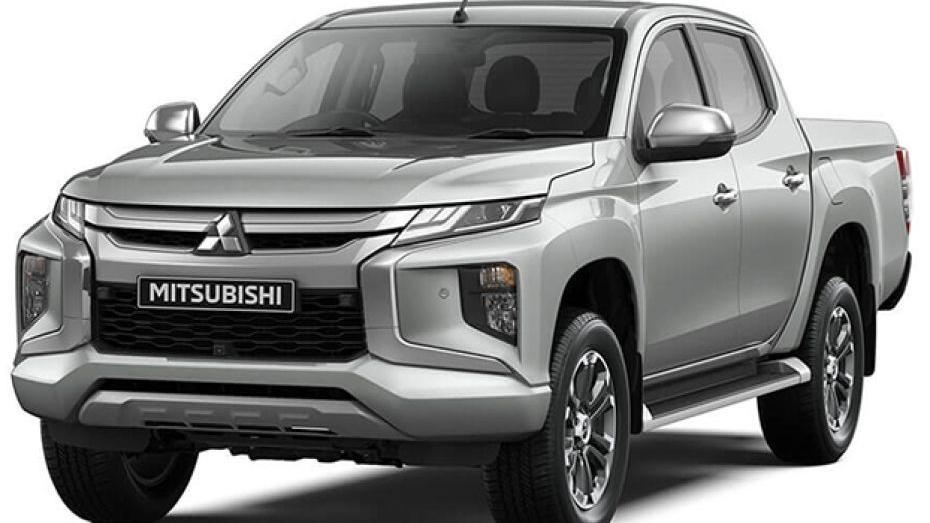 Mitsubishi Triton (2019) Others 002