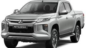 Mitsubishi Triton (2019) Exterior 002
