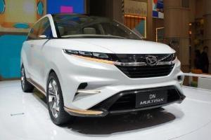 """跟后驱的Toyota Avanza说再见了,我们要迎来新一代的Perodua """"Alvanza"""" 了?"""