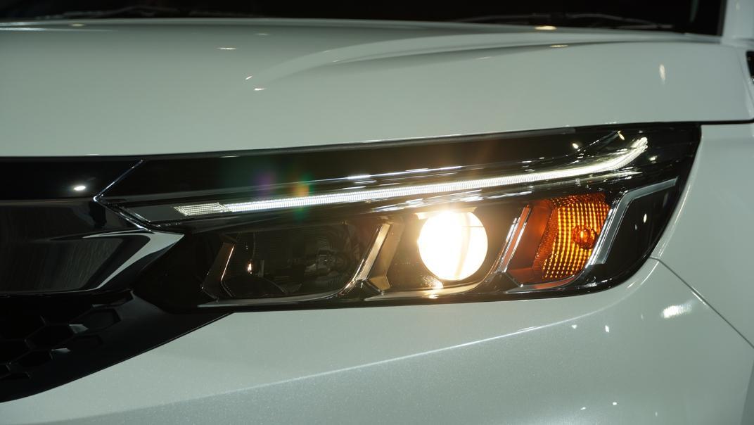 2021 Honda City Hatchback International Version Exterior 072