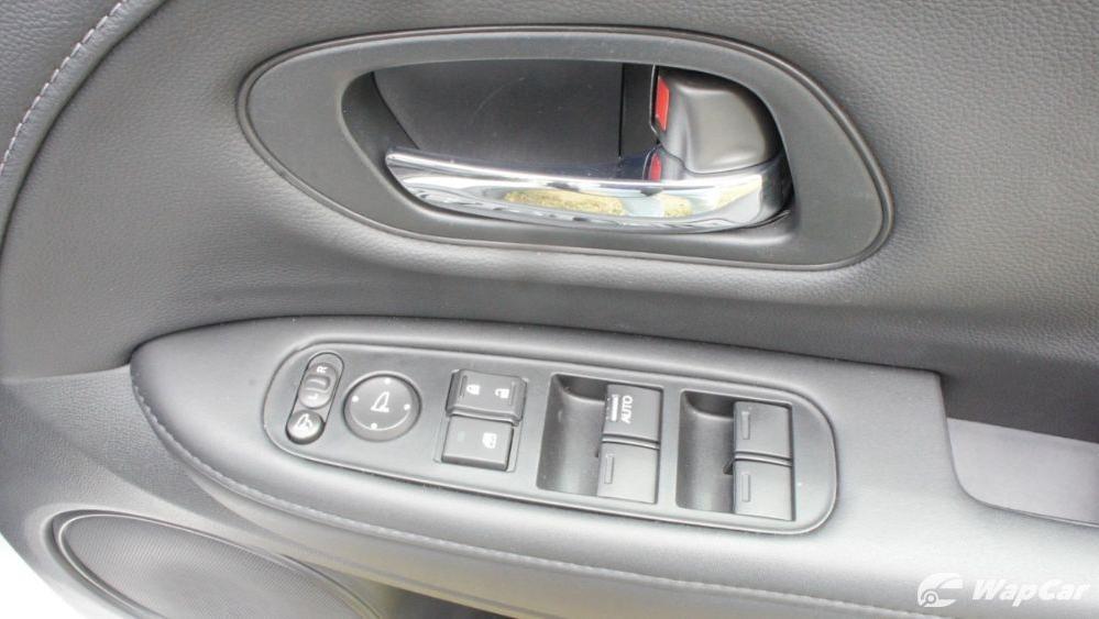 2019 Honda HR-V 1.5 Hybrid Interior 119
