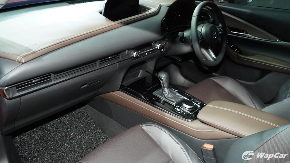 2020 Mazda CX-30 Interior 002