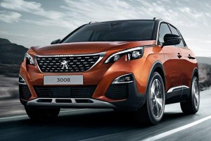Peugeot launches their new Peugeot e-Showroom so you can shop for a brand-new SUV online!