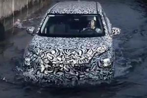 All-new 2022 Mitsubishi Outlander teased! World debut on 16 February 2021