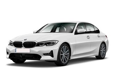 2019 BMW 3 Series 318i Luxury