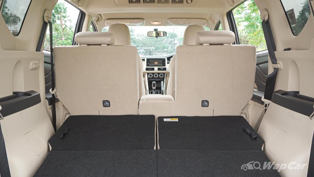 2020 Mitsubishi Xpander Upcoming Version Interior 051