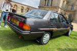 Proton Saga Black Knight 1989 menang pertandingan kereta klasik di Britain!