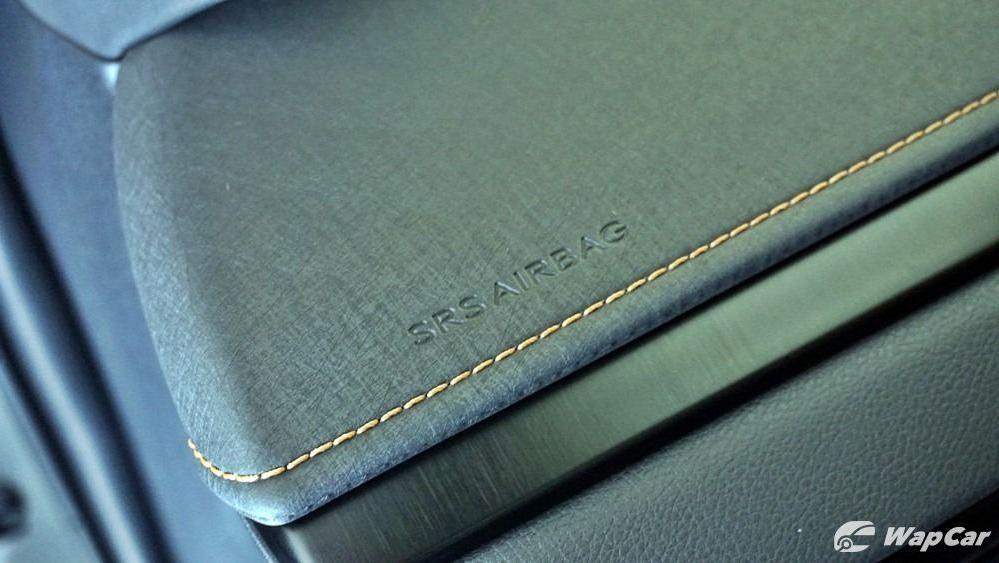 2020 Lexus UX 200 Luxury Interior 065