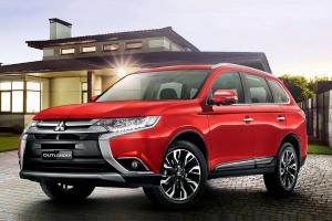 What does the local-assembly Mitsubishi Outlander 2.4L bring us?