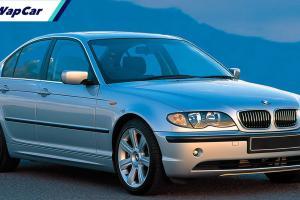 Sejarah BMW E46 – Permulaan keghairahan BMW 3 Series