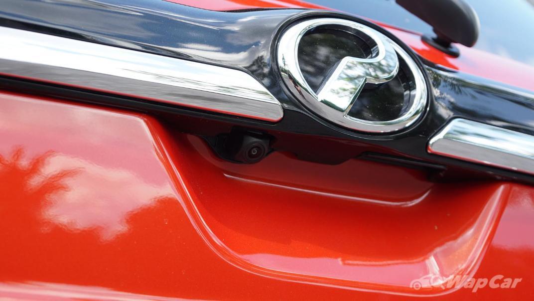 2021 Perodua Ativa 1.0L Turbo AV Special Metallic Exterior 021