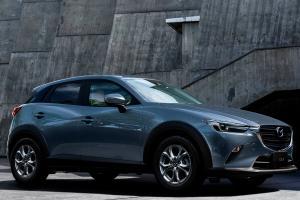 Bermaz为2021 Mazda CX-3追加ADAS、Android Auto & Apple CarPlay,标价RM 131k起跳