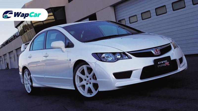 Honda Civic FD, the greatest Civic ever? 01