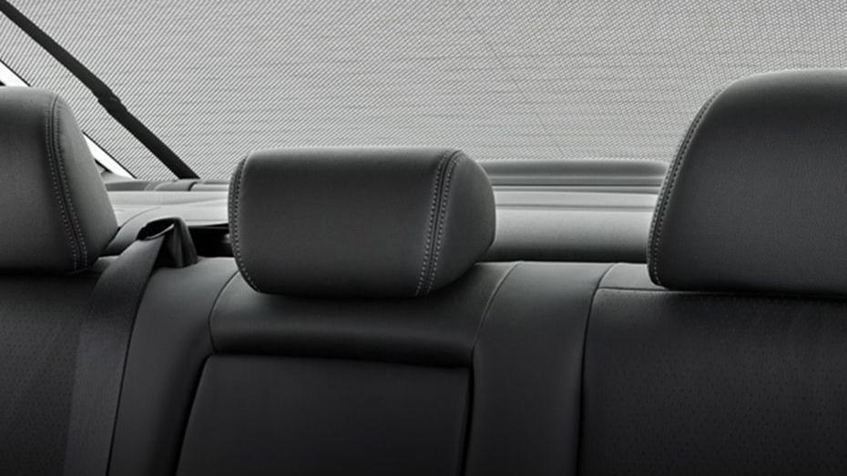 Honda Accord (2018) Interior 015