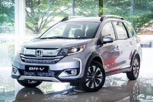 Honda BR-V vs Perodua Aruz: Mahal lebih bagus?