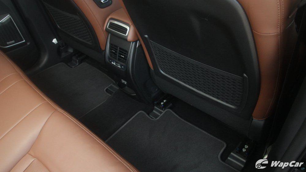 2018 Proton X70 1.8 TGDI Premium 2WD Interior 102