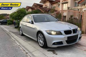 Owner Review: Is diesel engine suitable for D-segment sedan? - My 2011 BMW 320d E90 MSport
