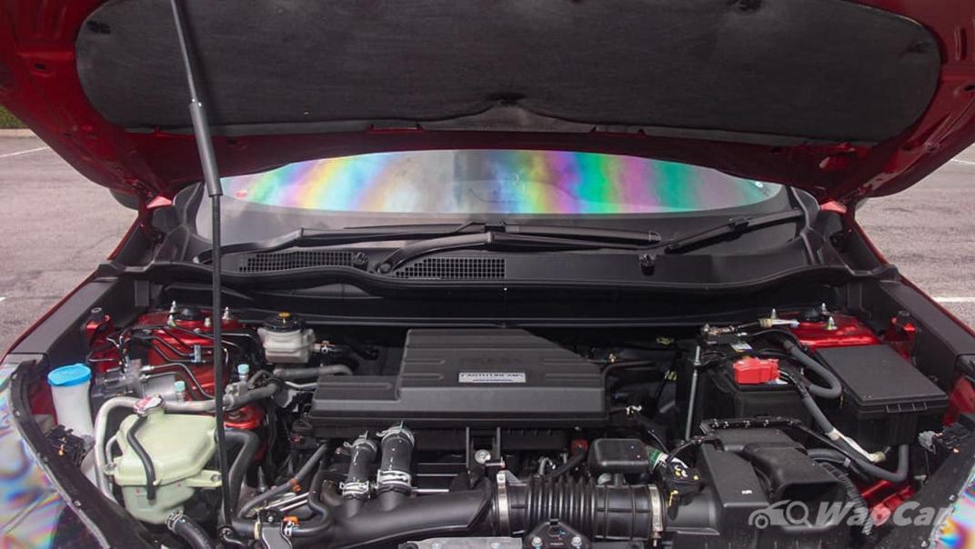 2019 Honda CR-V 1.5TC Premium 2WD Others 001