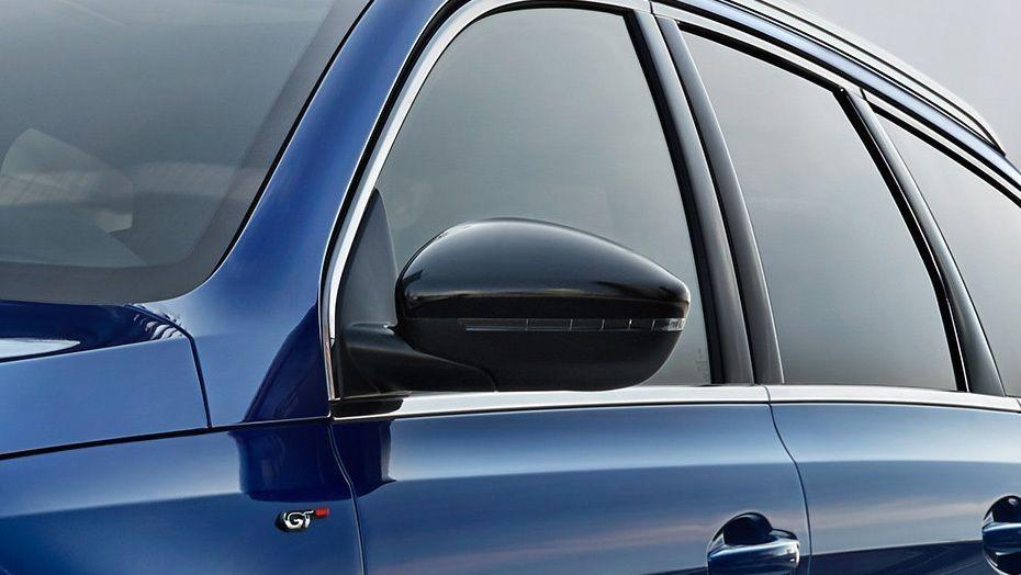 Peugeot 308 (2017) Exterior 008