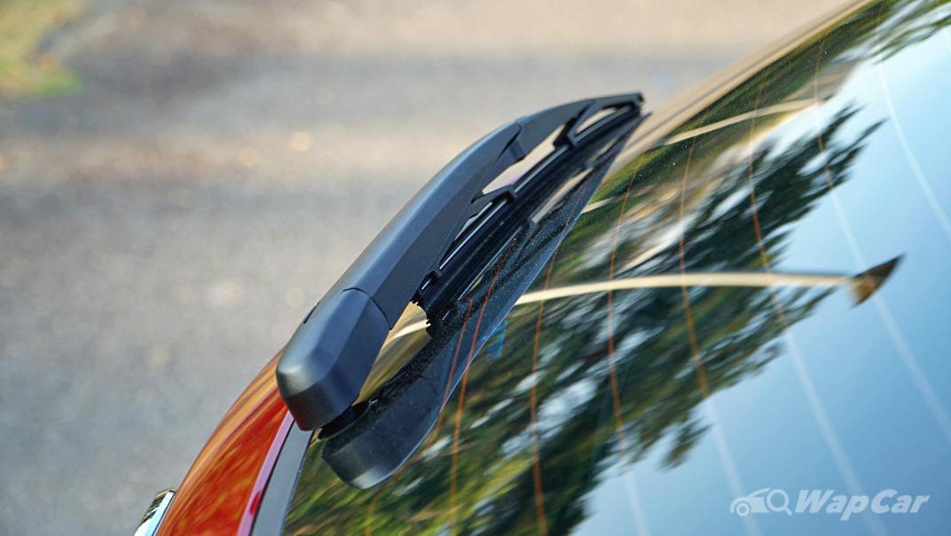 2019 Mazda CX-5 2.0L High SKYACTIV-G Exterior 028