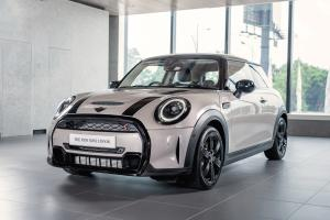 Facelifted 2021 MINI Cooper S range launched in Malaysia; from RM 253k to RM 274k