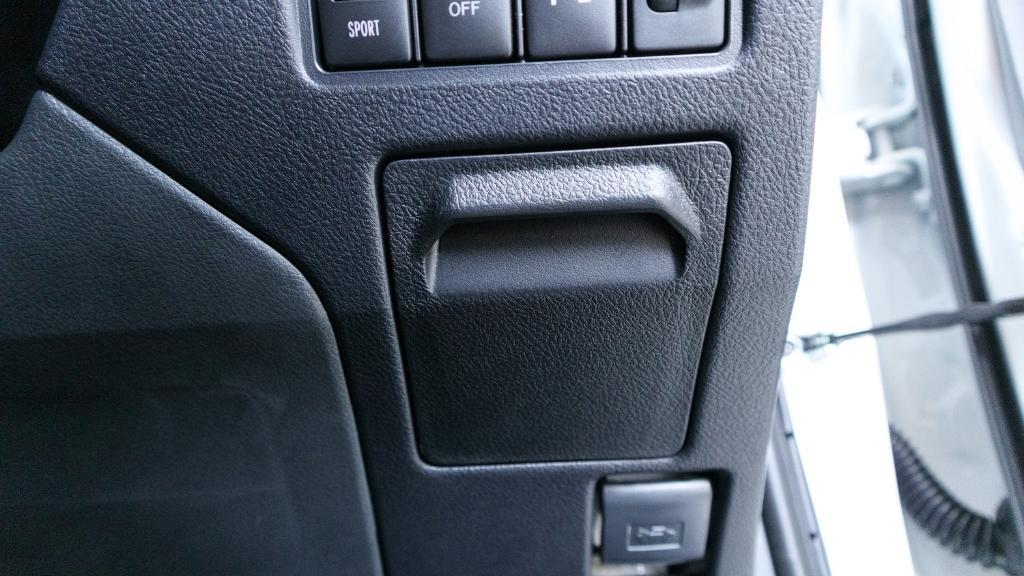 2019 Toyota Vios 1.5G Interior 018