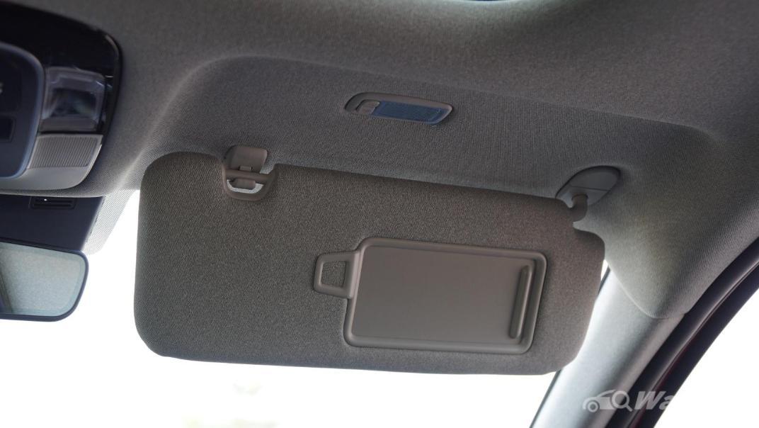 2020 Hyundai Sonata 2.5 Premium Interior 053